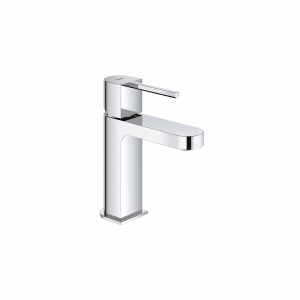 Grohe 33163003 PLUS Monomando de lavabo de 1/2 cuerpo liso Tamaño - S