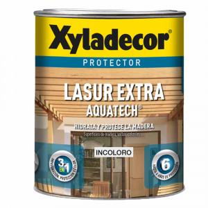 Pz. Bruguer aceite teca aquatech teca 0,75 l