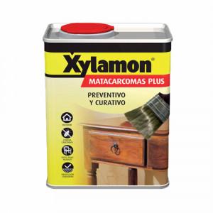 Pz. Bruguer xylamon matacarcomas 750 ml