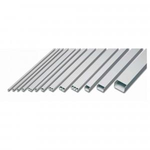 Pz.minicanal Famatel 71529-a 10x20 adhesiva 2m