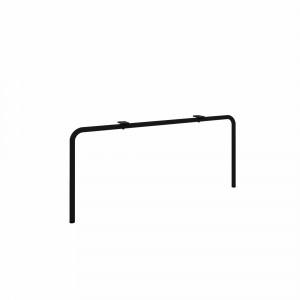 Pata Lucid Tattom de 80 o 100 cm negro