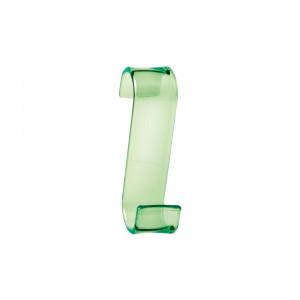 Penjador per a radiador MERLINO verd