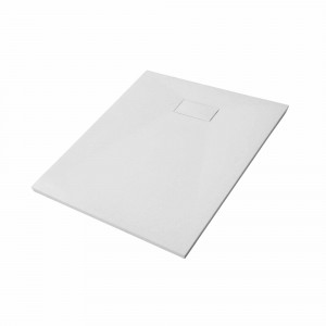 Plat MAISON de dutxa blanco 120x70 cm