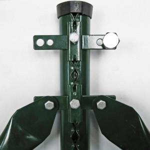 Pz. poste Rivisa tension recto lux-50 1m pv