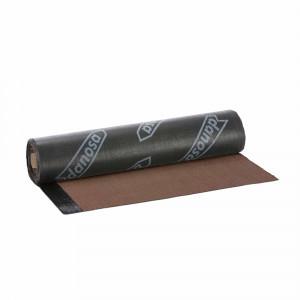 Rollo tela asfaltica Danosa Glasdan 40/GP POL pizarra roja (10X1)
