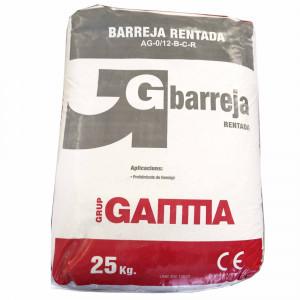 Saco Gamma barreja 0/12 (25kg)