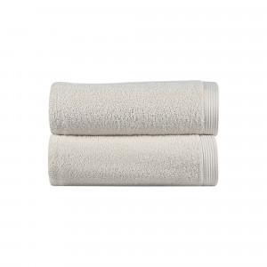 Tovallola de dutxa Sorema NEW PLUS natural 70x140 cm