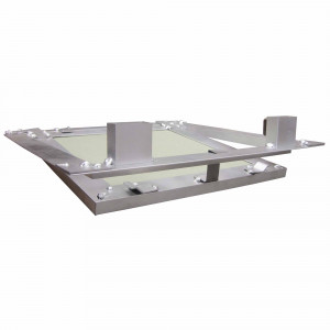 Pz. Valles trampilla click aluminio de inspeccion PYL 20x20