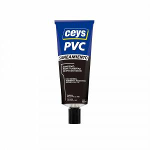 Cartucho Ceys pvc saneamiento tubo 125ml