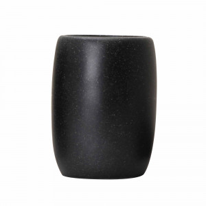Pz. Sorema rock vaso negro