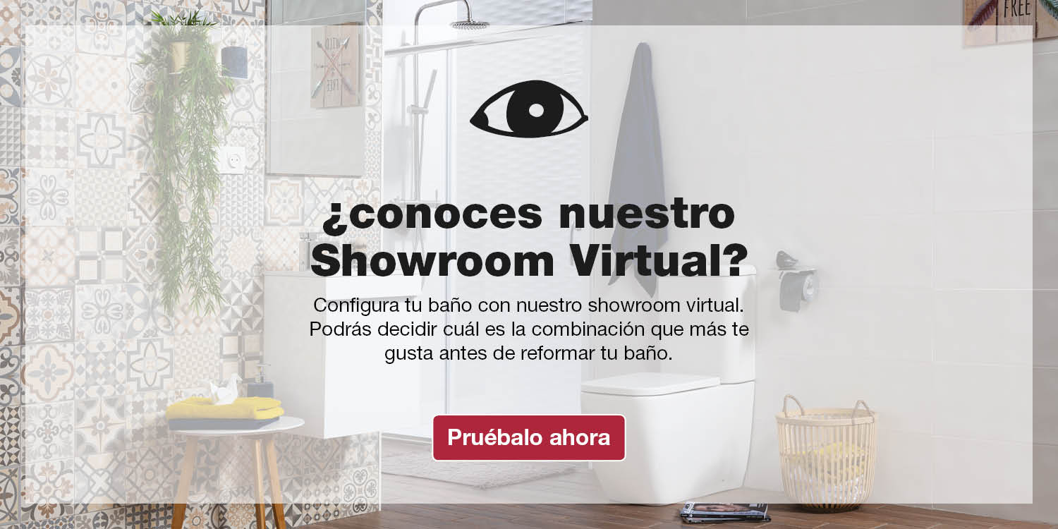 Ver Showroom virtual