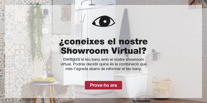 Veure showroom virtual