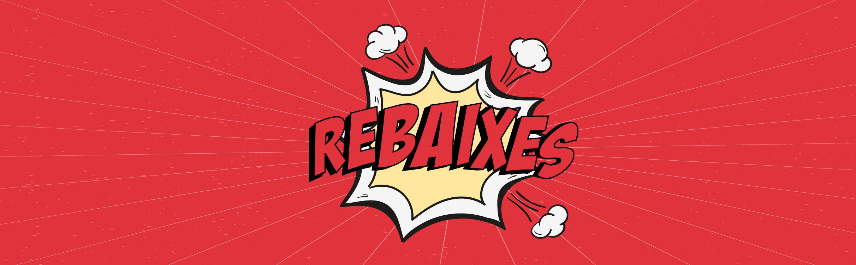 Ja són aquí les rebaixes de Grup Gamma! Renova el teu bany amb descomptes de fins al 40%. Ara és el moment! Ofertes válides de 7 de gener al 7 de març.