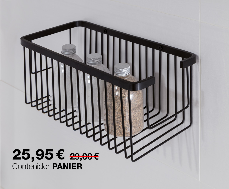 Contenidor PANIER