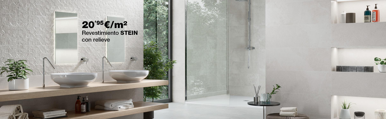 Revestimiento STEIN por 20,95€/m2