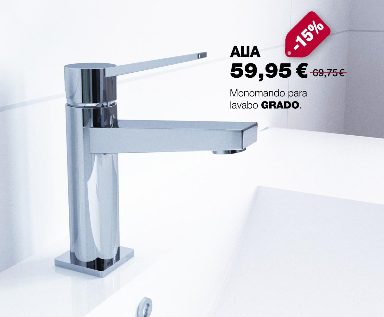 Grifo GRADO Ahora por 59,95€