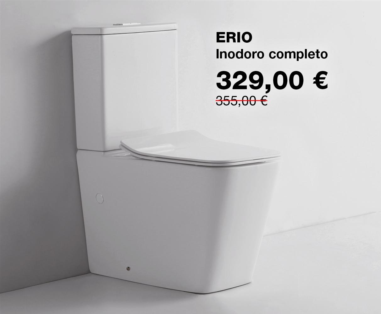 Inodoro ERIO