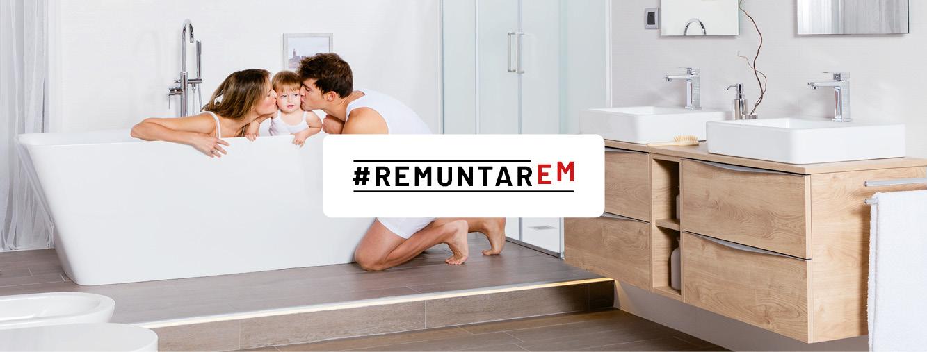 #remuntarem