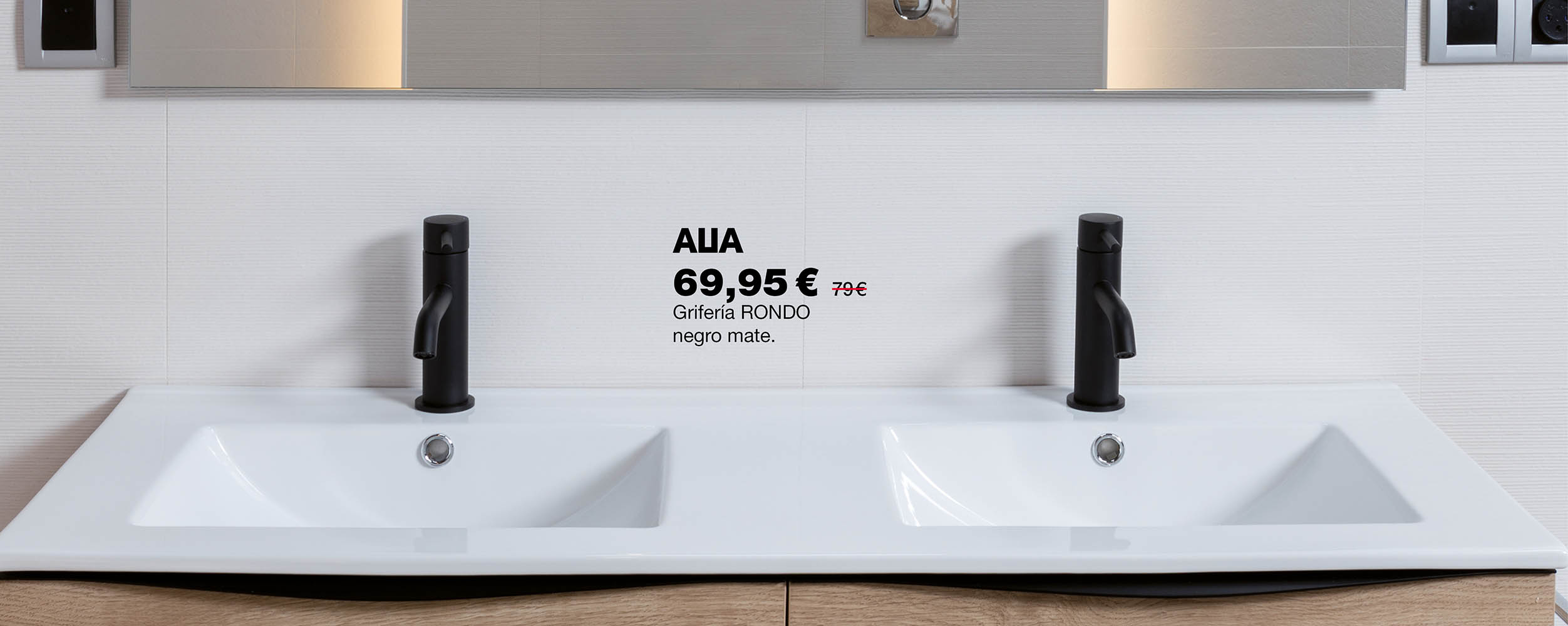 Grifo RONDO por 69,95€