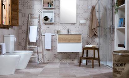 4 tips para mantener el orden en el baño